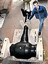 Уплотнения теплообменника Alfa Laval M15-MFG Серов растворы для очистки теплообменников
